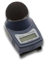 dbadge noise dosemeter