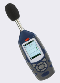 cel620 integrating sound level meter