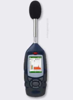 cel633b octave band environmental sound meter