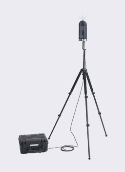outdoor noise monitoring equipment rental